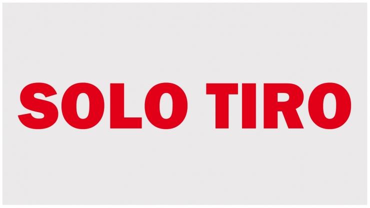 J.M.P.C. Denunciado por SOLO TIRO.