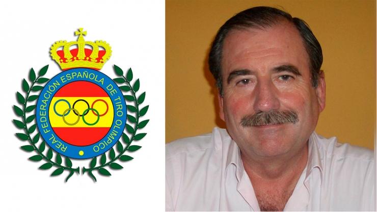 Miguel Francés Presidente de la RFEDETO.