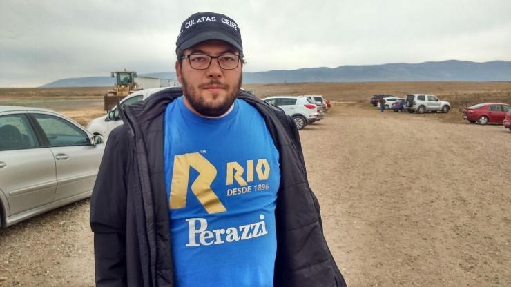 Tirada Armería Prieto Segovia en Bernuy F.U. 50+25 para los 6 primeros
