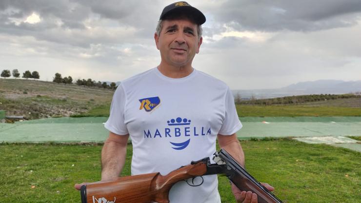 Campeonato de Andalucía por Categorías Foso Universal en Las Gabias (Granada)