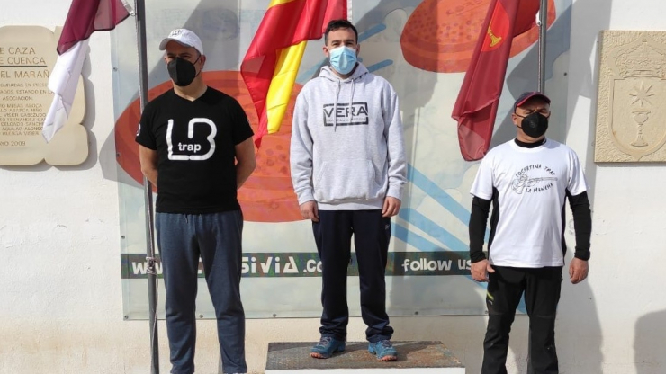 2ª Tirada de Regularidad Foso Olímpico en Cuenca